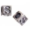 SS.925 Alpha Cubes S 5.1x5.1mm